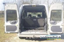 Ford Tourneo Connect Auto-Himmelbett Kofferraum Sicht Unsichtbar unter dem Autodach