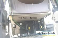 Ford Tourneo Connect Auto-Himmelbett Photo unter dem Bett noch viel Platz für Gepäck und anderes